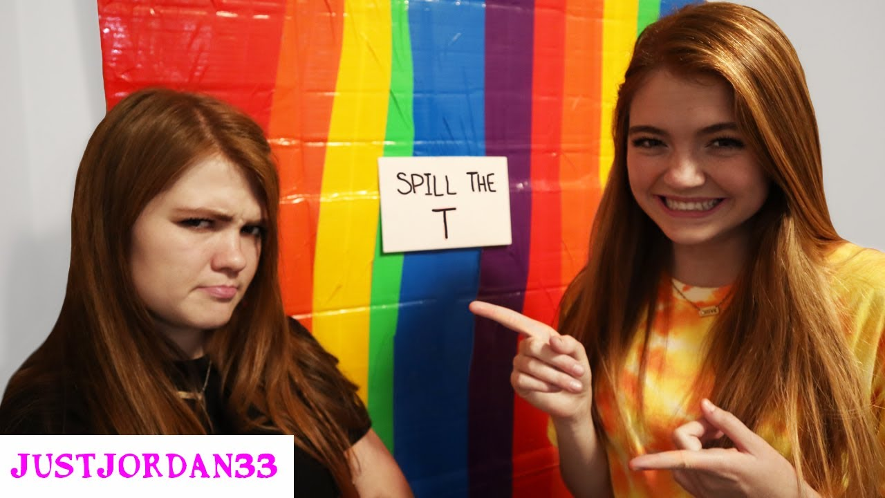 Download 100 Layers Rainbow Duct Tape Prank On My Sister