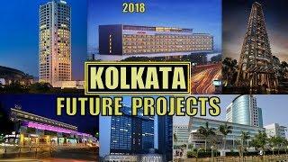 Kolkata    Mega Future Projects    2018 - 30    India   West Bengal   P- 2    Debdut YouTube