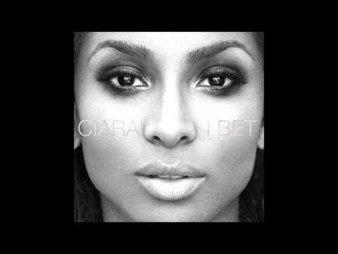 Ciara - I Bet (Instrumental with lyrics in description)