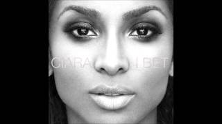 Ciara - I Bet (Instrumental with lyrics in description)