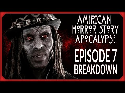AHS: Apocalypse Episode 7 Breakdown and Details You Missed!