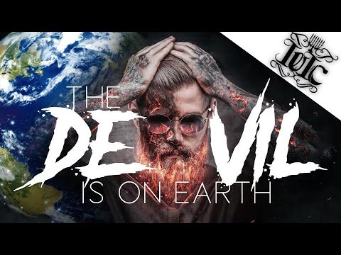 The Israelites: The DEVIL IS On The Earth