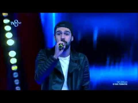 Tankurt Manas - Bu Benim Olayım (O Ses Türkiye) 16.11.2015