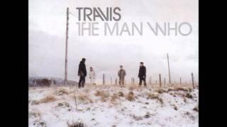 Travis - Blue Flashing Light (Hidden Track)
