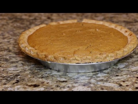 The Best Sweet Potato Pie Recipe – THE EASY WAY!