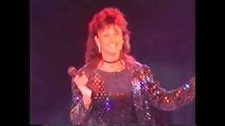 Deana Peher - Gladstone Harbour Festival - Hey Little Devil 1997