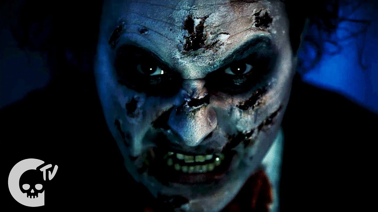 The Maestro | Scary Short Horror Film | Crypt TV