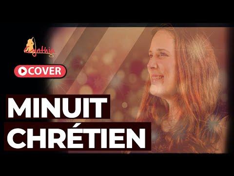 Minuit Chrétien – (Chant De Noël)⎟ CYNTHIA Colombo Cover