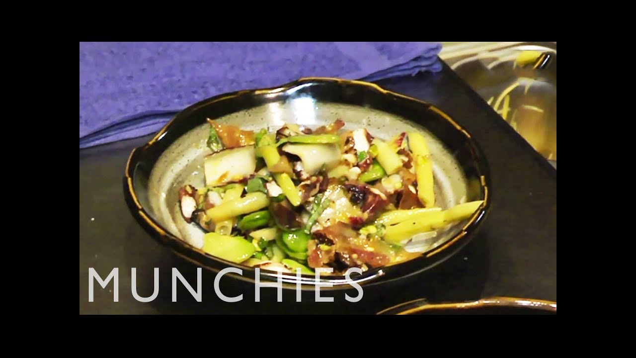 Munchies: Stephanie Izard