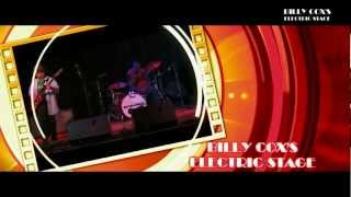 BILLY COX'S ELECTRIC STAGE PRESENTS: BILLY THE KID (HD)