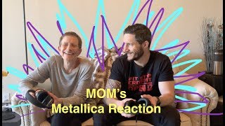 Gambar cover Metallica - Master of Puppets - Mom's Reaction / Review / Score