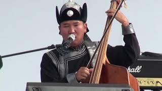 몽골 전통민요, 울란바토르예술단 Ulaanbaatar,…