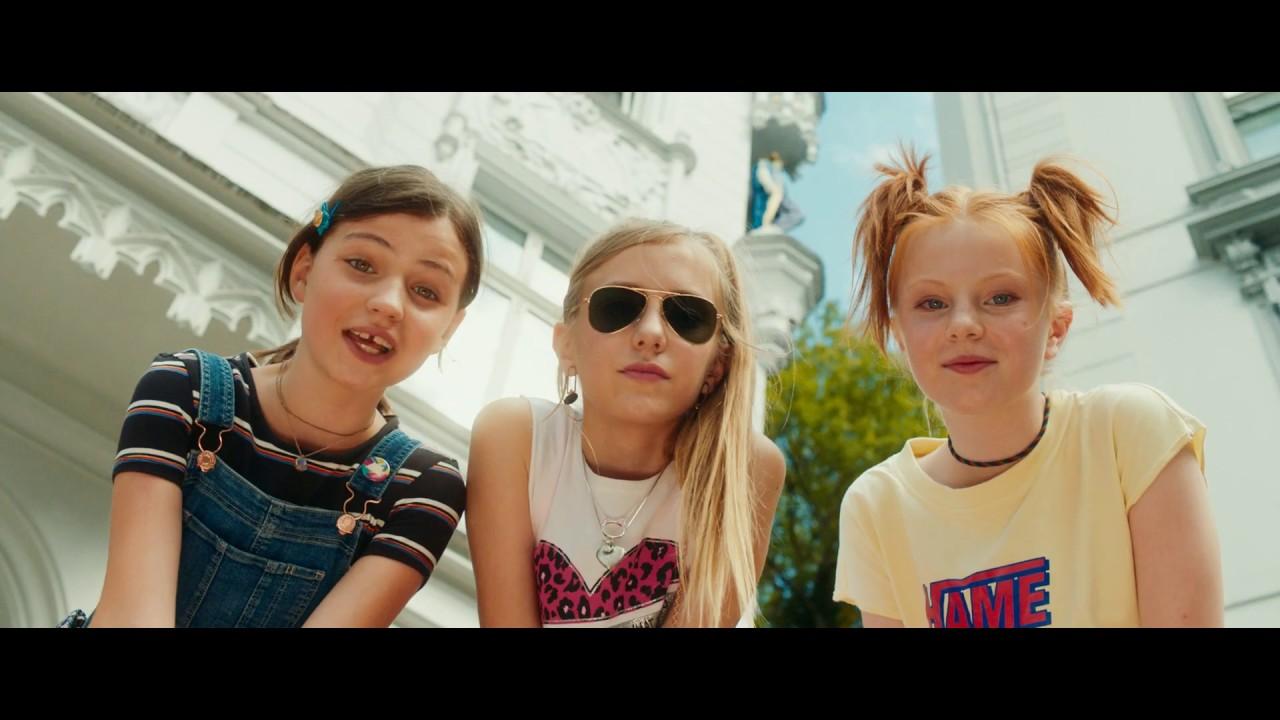 Die Drei Ausrufezeichen Kino