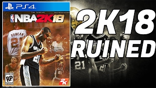 DONT LET THIS RUIN NBA 2K18!!!