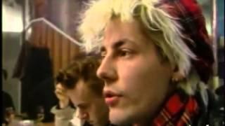 Punk rock français, les années 80 - Antenne 2