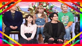 新井恵理那、トークがカットされていちいち落ち込む自分が嫌い 新井恵理那 検索動画 17