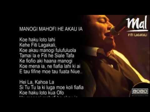 """MAL - Official Video """"Fiti Lagakali"""" by Malakamu Lakatani"""