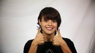 Lorena Abreu WFPF Personality Reel
