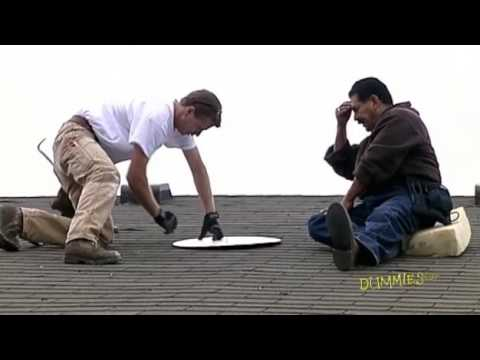 How to Install Solar Light Tubes For Dummies