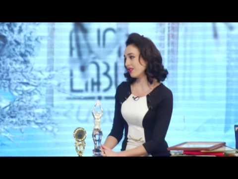 Suzy Adamyan Bari Luys Hayer