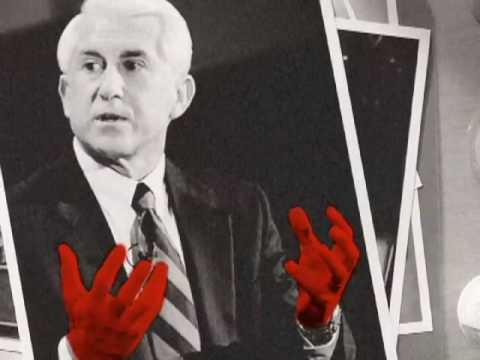 Caught Red Handed: Rep. Dave Reichert
