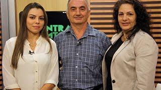 Contraponto - Prevenção de Suicídio - Daniela Reis e Carlos Faroni - 14.04.2016