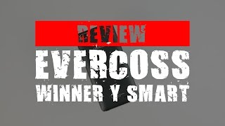 Video Review Evercoss Winner Y Smart : 3M (Metal Murah Meriah) download MP3, 3GP, MP4, WEBM, AVI, FLV Oktober 2018
