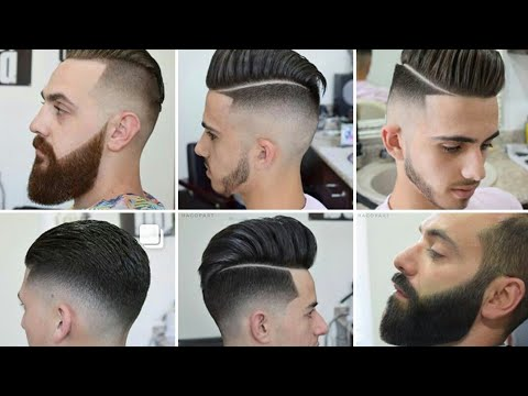 Hair Cut Tuitral 2018 Skin Fade Zero Fade New Hair Style How To Cut