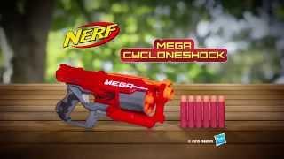 Kijk NERF Cycloneshock filmpje