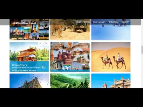 Destination tours and travels, Online Tour Operator in India, Tours in India, Tours Travel to India