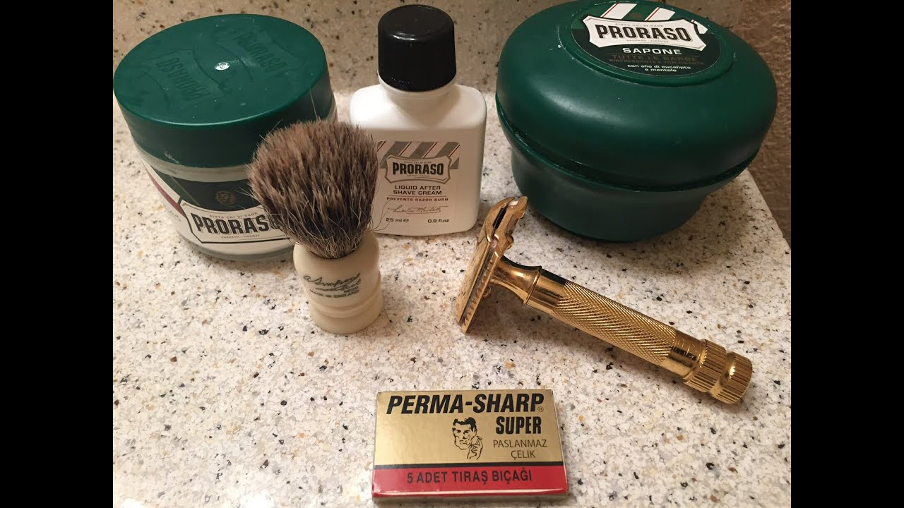 d4d74b2d7529 Simpson Wee Scot Badger Brush. First use and opinion. Great addition to my  vintage travel kit.