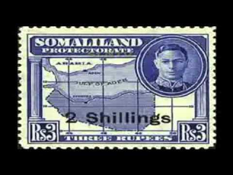 Taariikhda SOMALILAND