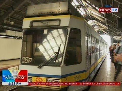 BP: Pamunuan ng LRT-1, humihiling din ng dagdag-pasahe