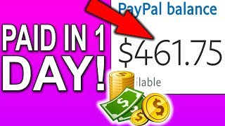 Earn $367.20+ in 24 Hours With a 🔥BONUS STRATEGY🔥 No Money Needed! (Make Money Online!)