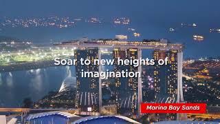 Singapore for Meetings & Incentives - Marina Bay B...