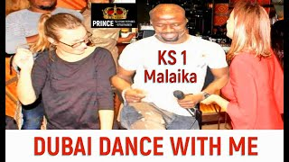 KS1 Malaika  - Dubai Dance with ME
