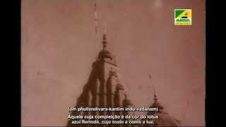 Início - Filme Nimai de Nadia 1960 - Lengendas Português Br 1-4 (Trecho 1-4)