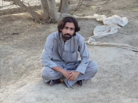 Shaheed Tariq Kareem Jan Baloch