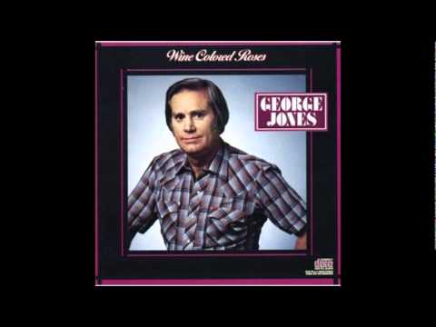 George Jones - These Old Eyes Have Seen It All