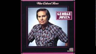 Watch George Jones These Old Eyes Have Seen It All video