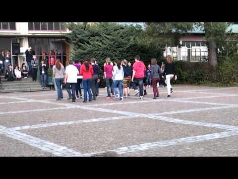 Flash Mob (Mama-Mia) 1 ( Walbourg )