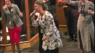 The Pentecostal Church, Memphis Worship Team - Kingdom Come