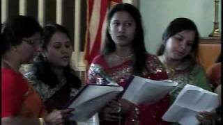 Telugu Christian Gospel and Worship songs-Hallelujah stuti mahima -- medley