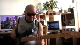 Steve Winwood, Sheila E , Orianthi  Everybody's Everything   Carlos Santana m1 Basscover3 Bob Roha
