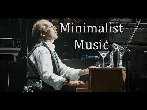 Minimalism in Hans Zimmer Music