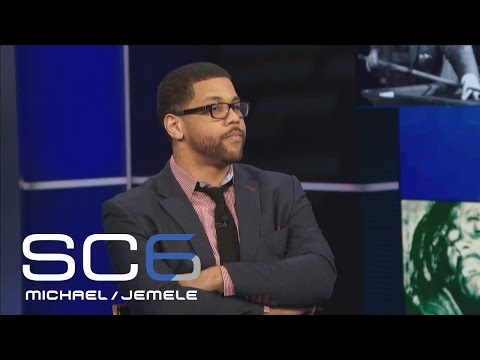 Michael Smith: Redskins Would Be Dead To Me If I Were A Fan | SC6