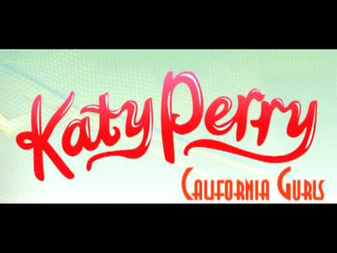 Katy Perry feat Snoop Dogg - California Gurls w/ Download