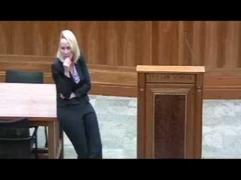 World of Law: Lisa Grow Sun (Disaster Law)