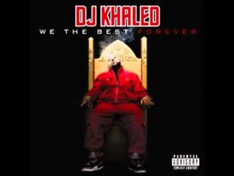 DJ Khaled - Legendary (Chris Brown, Keyshia Cole, Ne-Yo)