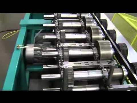 lockformer tdc machine